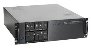 RMS302 3U Rackmount Computer