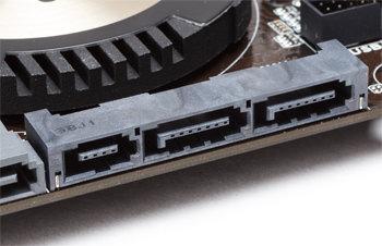 ASUS Z97-A Motherboard Details
