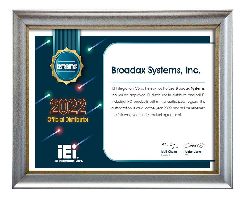 Distributor for axiomtek and iei technologies bsicomputer iei certificate altavistaventures Choice Image