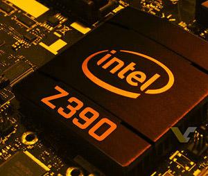 Intel Z390 Chipset