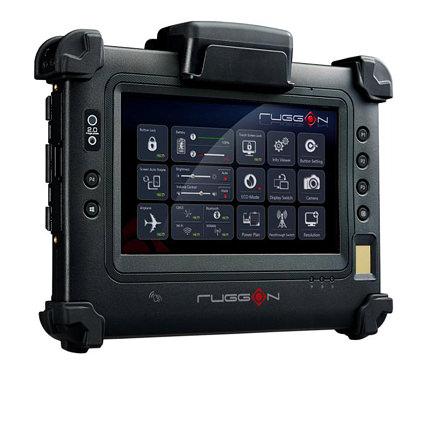 Blaxtone Pm 311b 7 Inch Fully Rugged Tablet Pc Bsicomputer Com
