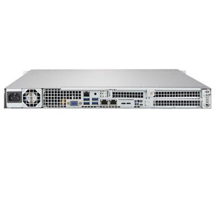 Supermicro 1029P-WT 1U Rackmount Server | BSIComputer com