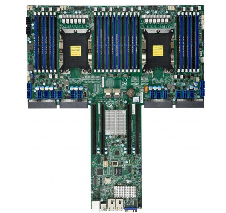 Supermicro SuperServer 4029GP-TRT 4U Rackmount Server