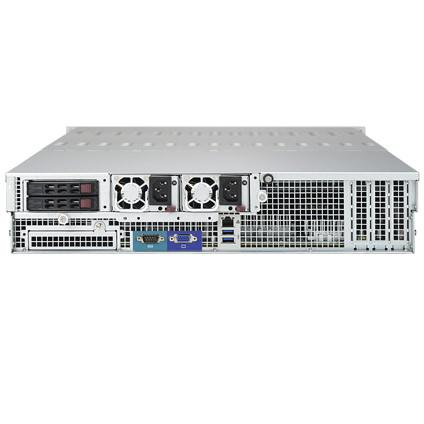 Supermicro 2029P-E1CR48H 2U Rackmount Server   BSIComputer com